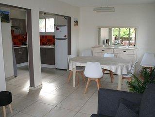 Bel appartement Collioure proche centre et gare