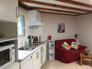 Appartement indépendant 4 personnes calme proche Dune du Pyla, Plages, Forêt