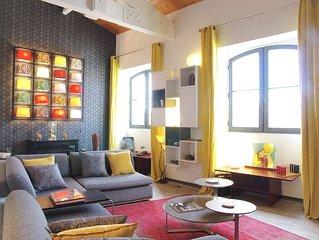 Superbe appartement avec parking, hyper centre Bordeaux