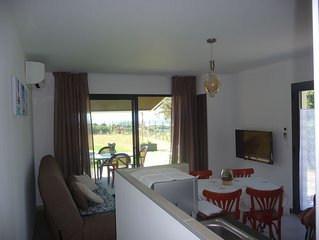 Appartement neuf et moderne