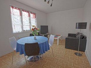 Charmant appartement à Grenoble (locations longue et courte)