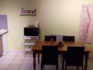 Nouveau à DIJON, très bel appartement entièrement rénové