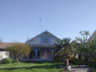 Maison de pêcheur  Gujan Mestras