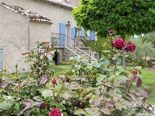 La grange en Provence