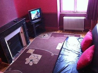 Appartement cosi..........................................