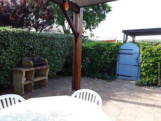villa confort en résidence privée