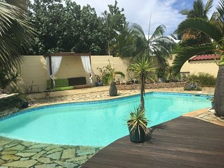 Residence Joyo a l'Etang-Sale les Bains