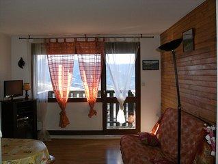 appartement à Font Romeu