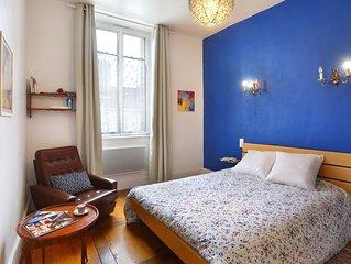 Appartement T2 'Notre Dame' hyper centre