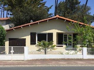 Maison - Ronces Les Bains - 2 chambres - 1 Sdb - 6 couchages - 70m2 - Wifi