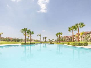 Luxury & privilège in TOPAZE Golf Resort