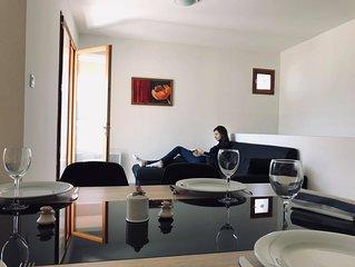 La Tour du Guet 1 - Appartement 3 chambres vue Panoramique