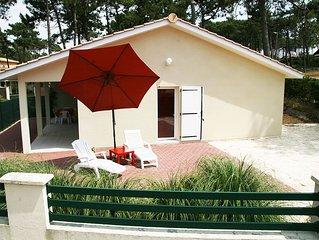 Jolie villa tout proche de l'ocean