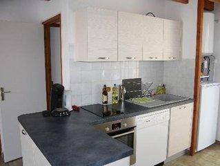 Villa Tout Confort Dans Residence Avec Piscine Et Court De Tennis