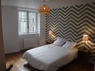 Appartement 'Le Saint-Nicolas'