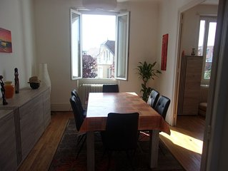 Appartement 70m2 calme - Tres proche Hyper Centre - Idealement situe