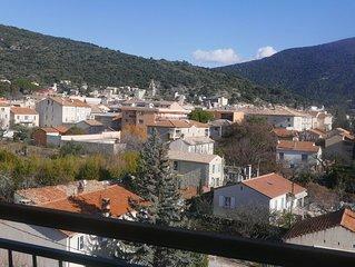 bel appartement spacieux et clair avec balcon et terrasse exposes au sud ouest
