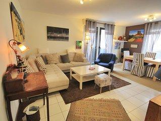 Grand appartement 65m2 centre ville Avignon, climatisation, ascenseur, wifi