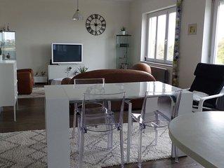 appartement 85 m²  très lumineux - tout confort - LA ROCHELLE