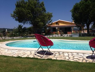 Casa Alessia,  Sardaigne du sud
