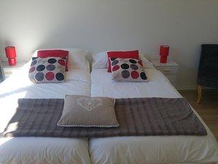 Appartement deux pièces à Thonon les bains