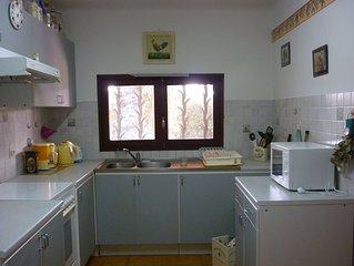 Maison au pied du Luberon (2 a 6 pers)