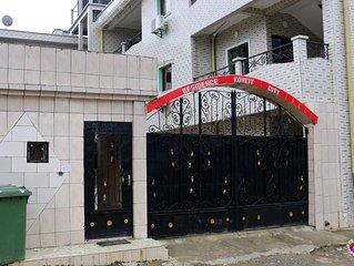 Appartement 3 Residence Koweit City. ( bonamoussadi ) bangue