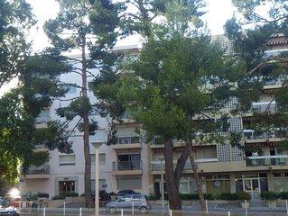 Appartement climatisé de 100m²