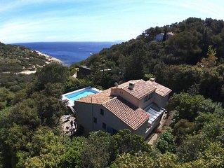 Maison Domaine Prive du Cap Benat