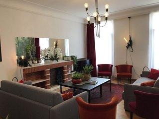 Magnifique meublé 4*, LES FLORALIES CAPUCINES à 200m de la Canebière, climatisé