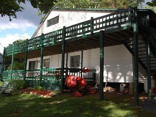 2 BR Waterfront Lodge Suites