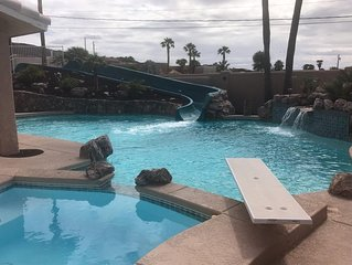 Awesome Lake Havasu City House