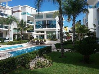 Dream Vacation Rentals, Costa Hermosa, Punta Cana, Dominican Republic.