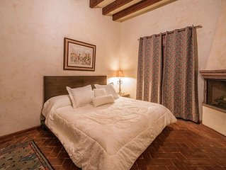 Beautiful colonial house in the center of san Miguel Allende
