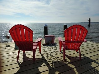 WATERWINDS last minute opportunity to stay March 23-26.   Discounted 25%.