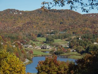 'Heavenly Daze'  The Lee's Home View! Stay Over 10 Days Get Tax Refund!