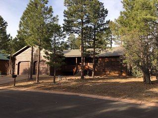 Torreon Cabin Sleeps six. Pet friendly