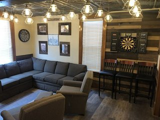 New Rental Location - Next Door To Dairy Grille and 4 Blocks From Downtown.