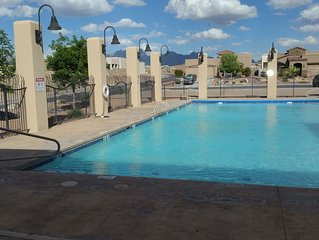 Gated Resort Community Home in Las Cruces