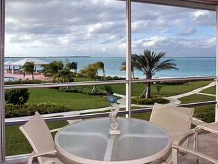 5 STAR Beachfront Condo - Ready for your friends & family - 7th Night FREE!
