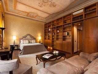 Luxury Apartment Piazza Navona - Campo de' Fiori - Holiday in Rome