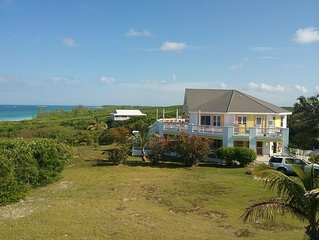 YELLOWBIRD, SECLUDED BEAUTIFUL BUNGALOW WITH MAGNIFICENT ATLANTIC OCEAN VIEWS