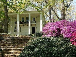 Elegant Home Near Duke and Downtown