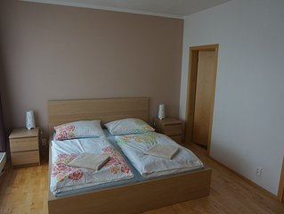 Apartment near to O2 Arena, for 5 per