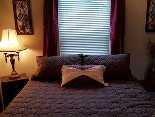 Comfy Cove BnB - You will enjoy a comfortable stay in the heart of Courtenay.