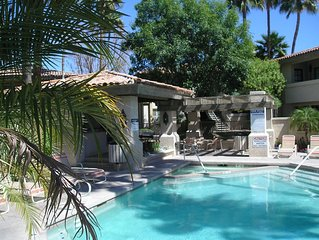 1 Bed/1 Bath Fully Furnished Resort Style Condo in Gated Community
