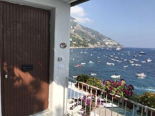 Casa Caldiero - Apartment With Two Private Terraces