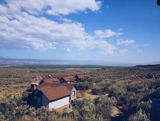 Tranquil Naivasha Villa