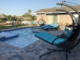 Your Tampa Bay Paradise Vacation Home Awaits