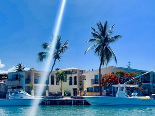 Water Front, The Place dreams are made!